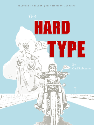HARDTYPE COVER
