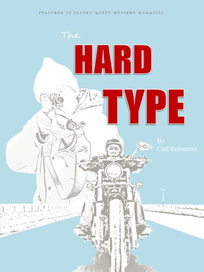 HARDTYPE COVER