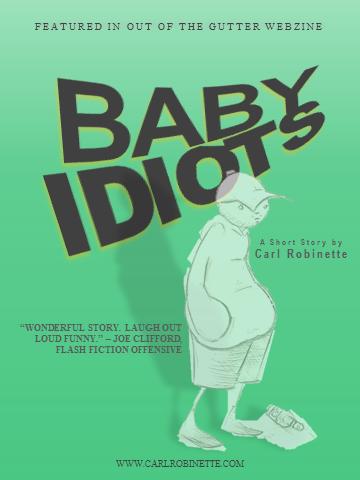 Baby Idiots Carl Robinette Jacket inpage