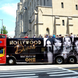 carl robinette news tour buses hollywood