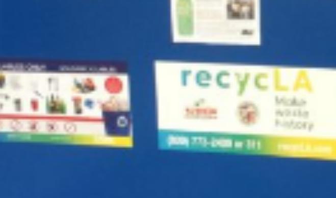recycla III los feliz ledger carl robinette featured