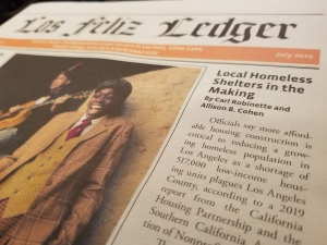 homeless housing news los feliz ledger carl robinette silver lake los feliz atwater village hollywood