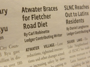 carl robinette news fletcher drive atwater village los angeles