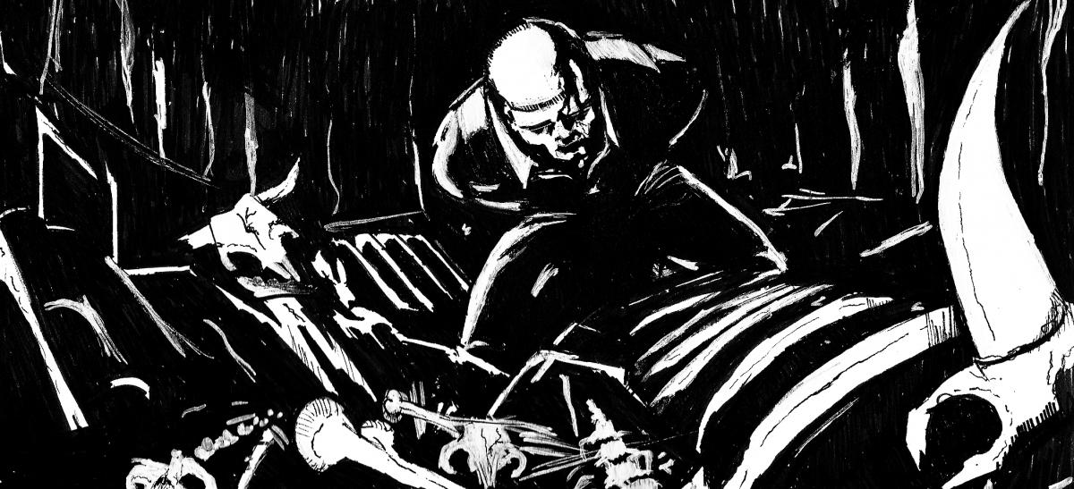 carl robinette los pinos county hank garnier fiction online hard boiled mystery online fiction