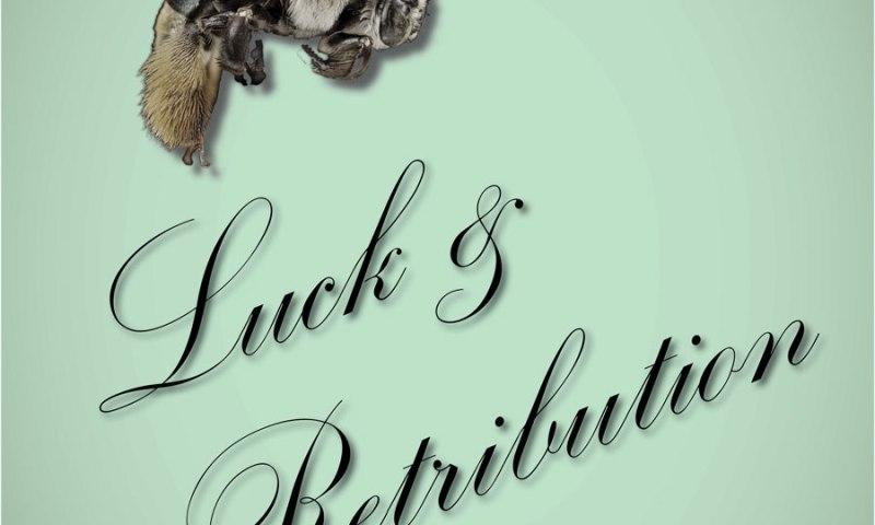 carl robinette crime fiction online flash luck & retribution cover free fiction online