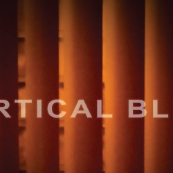 vertical blind short story carl robinette every day fiction online