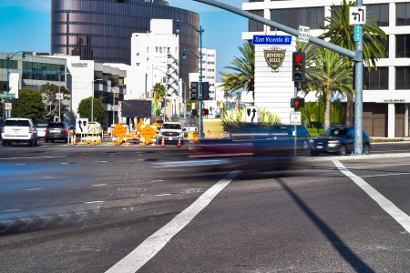 carl robinette beverly hills environmental reporting streets